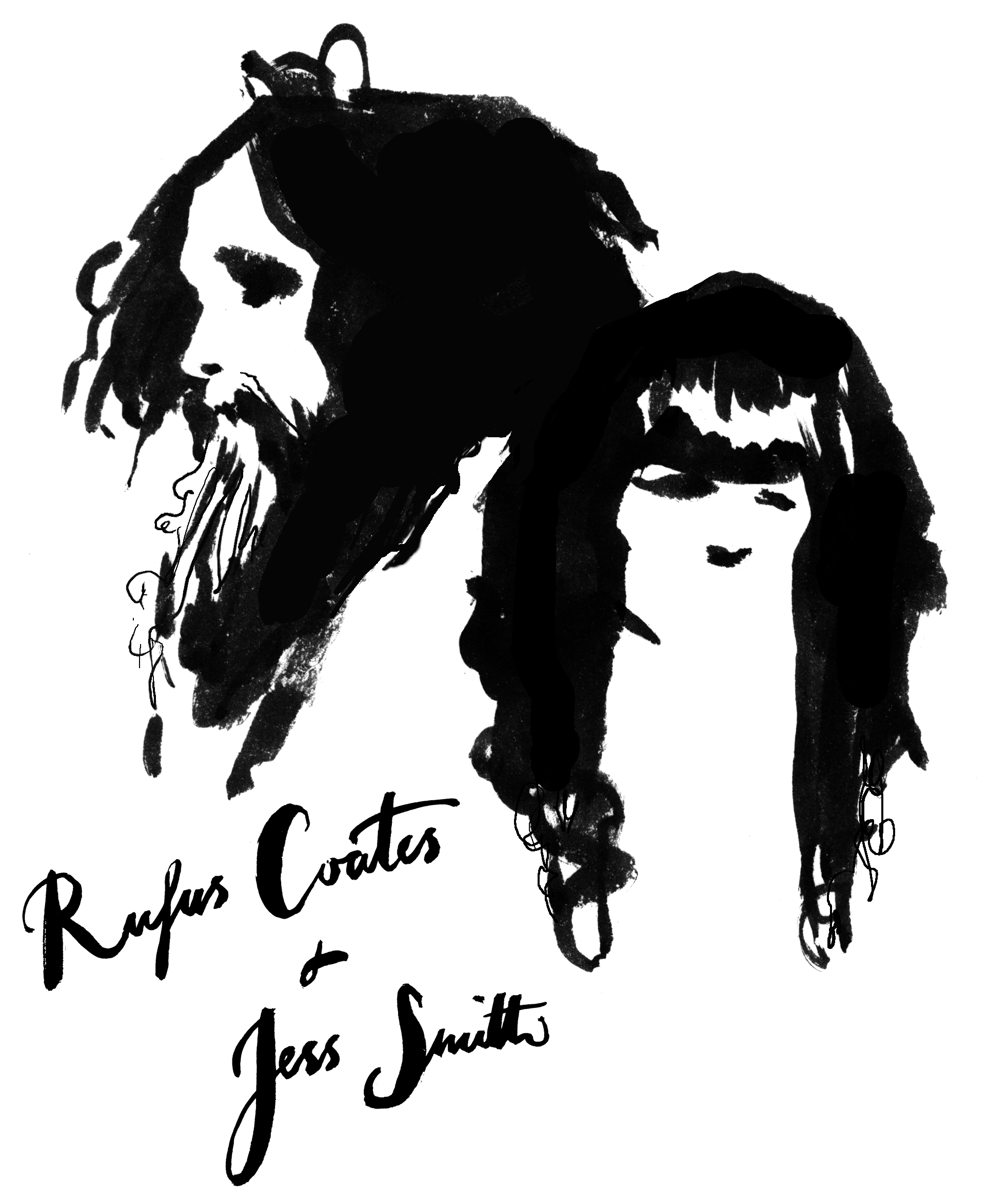 Rufus Coates & Jess Smith
